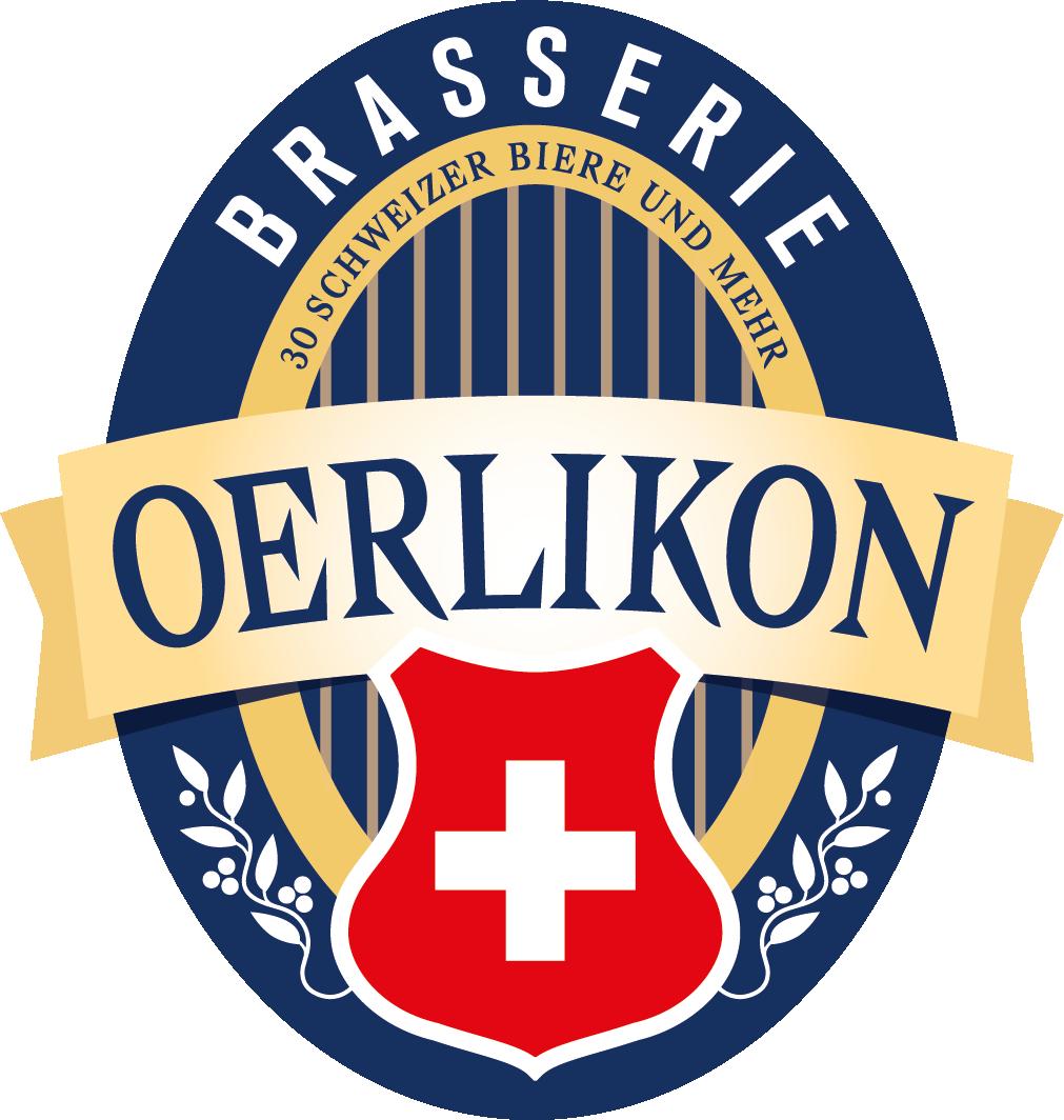 Willkommen in der Schweizerischen Brasserie Oerlikon